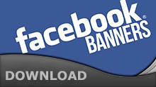 Download Facebook Banners