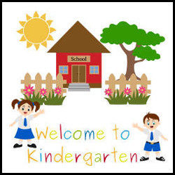 kindergarten illustration